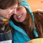 دور الزوج أو الزوجة في علاج الاكتئاب
