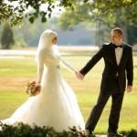 صفات الزوجة المسلمة