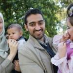 الزواج بين المسلمين وغير المسلمين