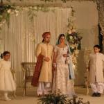 حفلات الزفاف الباكستانية