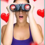 كيفية البحث عن الحب