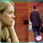 5 علامات انتهاء الحب عند الرجل