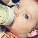 أخطاءٌ شائعة ترتكبها الأمّهات الجدد أثناء الرضاعة الصناعية
