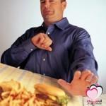 أطعمة تساعد فى التغلب على الحموضة