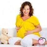 الأسبوع الثالث والثلاثين من الحمل