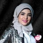 بالفيديو :7 خطوات لربطة حجاب آخر موضة