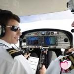 دراسة: الطيارون أكثر عرضة للإصابة بسرطان الجلد