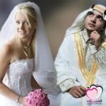 زواج السعوديات و زواج السوريات