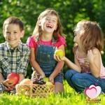 كيف تؤثر التغذيه السليمه على تركيز الطفل؟