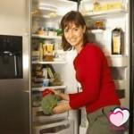 كيف تحفظين الطعام في الفريزر بطريقة صحيحة؟