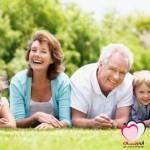 كيف تسعدين مع عائلتك