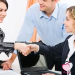 ما الذي ترتديه في مقابلة عمل