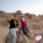 مميزات وعيوب زواج العرب من اجانب