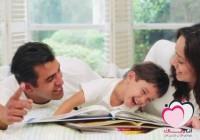 أفكار لتمضية الوقت مع عائلتك بالمنزل