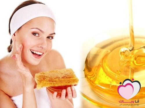 6 فوائد إضافيه للعسل