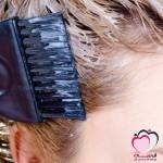 اضرار صبغات الشعر
