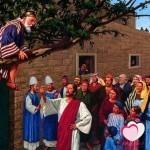 بهلول وهارون الرشيد … ومعنى الحكمة
