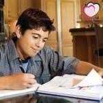 تعزيز حب الأبناء للمذاكرة