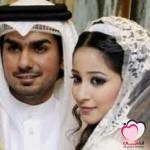 زواج السعودي.. شروط زواج السعودي من أجنبية