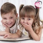 كيف نتفادى احراج اطفالنا