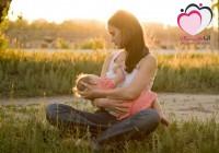احذري التسليم برفض مولودك للرضاعة من صدرك!