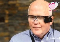 فيديو مؤثر.. رجل أعمى يرى لأول مرة منذ 33 عاما