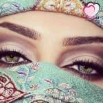 احصلي على عيون أجمل امرأة في العالم بالمكياج
