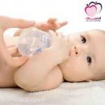 الالتهابات الفطرية في فم الرضيع وعلاجها