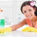 انا وياك يُسهل عليك تنظيف منزلك
