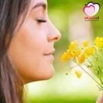 دراسة: حاسة الشم لدى المرأة أقوى من الرجل