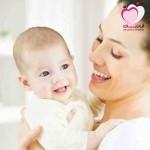 كيف تختبرين نمو حواس مولودك