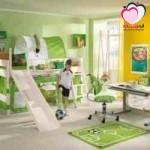 نصائح تساعد في تكوين شخصية الطفل من خلال غرفة نومه