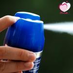 هل من الآمن استخدام المبيدات الحشرية أثناء الحمل