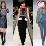 واكبي الموضة بهذه الإتجاهات لخريف و شتاء 2015