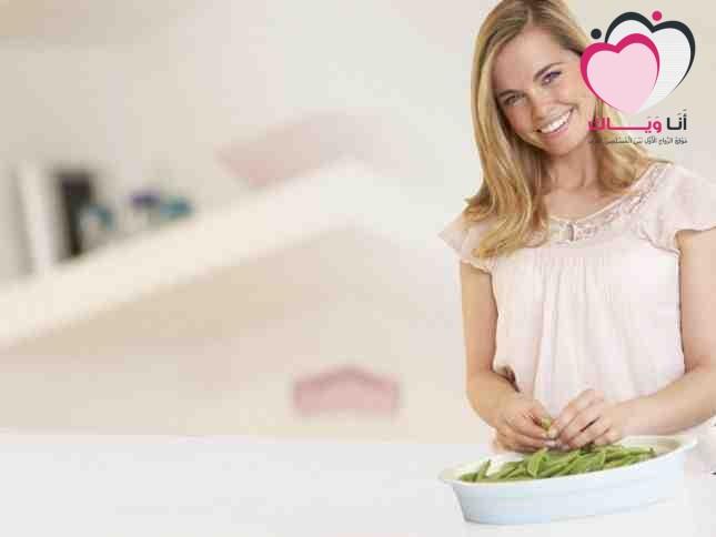 أدخلي حبوب الخضراوات إلى حميتك