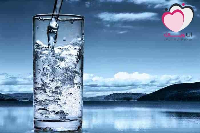أهمية-الماء
