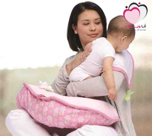 اضطرابات معدة مولودك