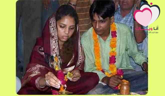 اغرب عادات وتقاليد الزواج حول العالم