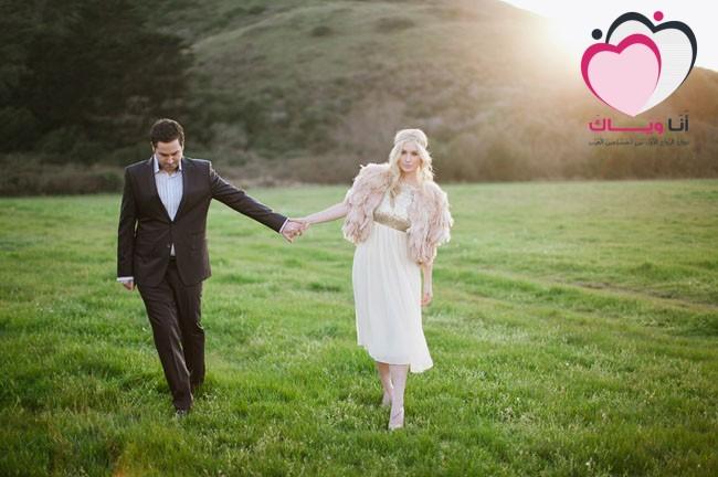 اكتشف اكثر 3 اسئلة ترد بذهن المقبلين على الزواج