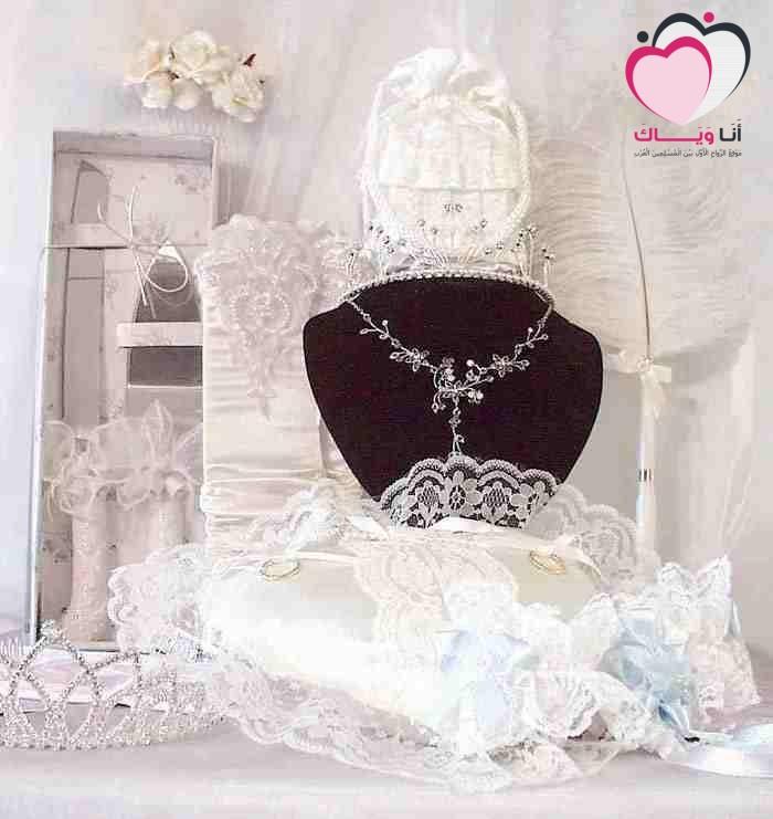 اكسسوارات-العروس