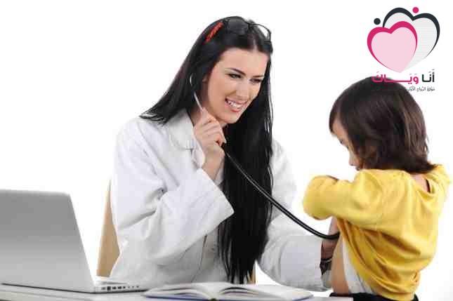 خطوات لوقاية طفلك من حساسية الصدر