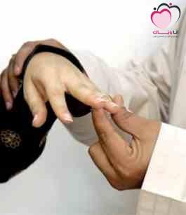 شروط صحة الزواج فى الاسلام