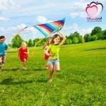 12 خطوة لعلاج فرط نشاط طفلك