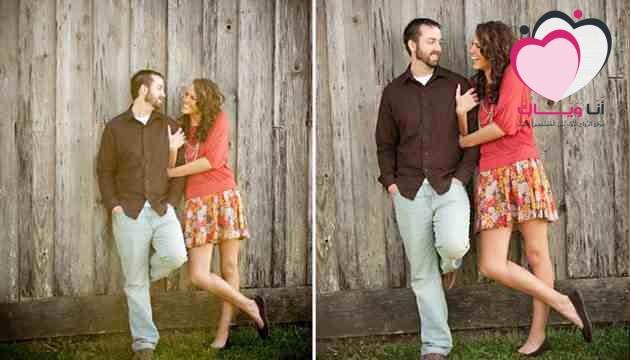 20 طريقة لتجعل زوجتك تبتسم