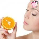 فوائد قناع قشر البرتقال للبشرة