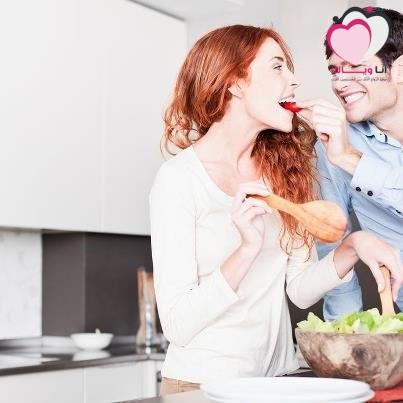 العوامل التي تساهم في التوافق بين الزوج والزوجة