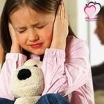 عواقب الطلاق علي نفسية الطفل