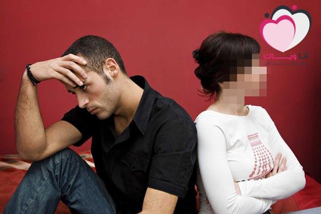 التصرفات التي تجعل الأنثى تكره معاملة الرجل