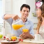 تصرفات غريبة من الزوج تكشف مدى الحب